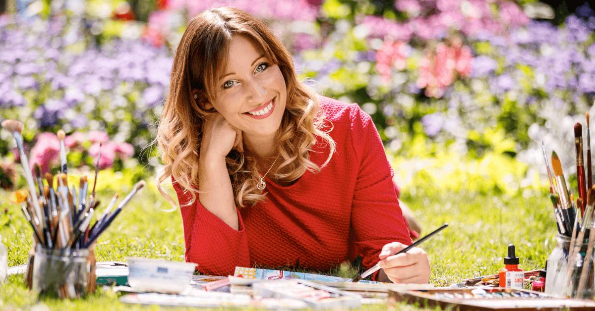 Clarissa Hagenmeyer