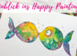 Einblick Happy Painting kurs