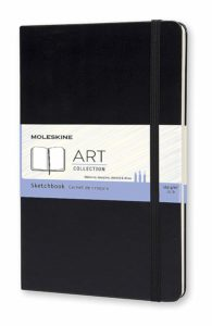 Moleskine Art Journal