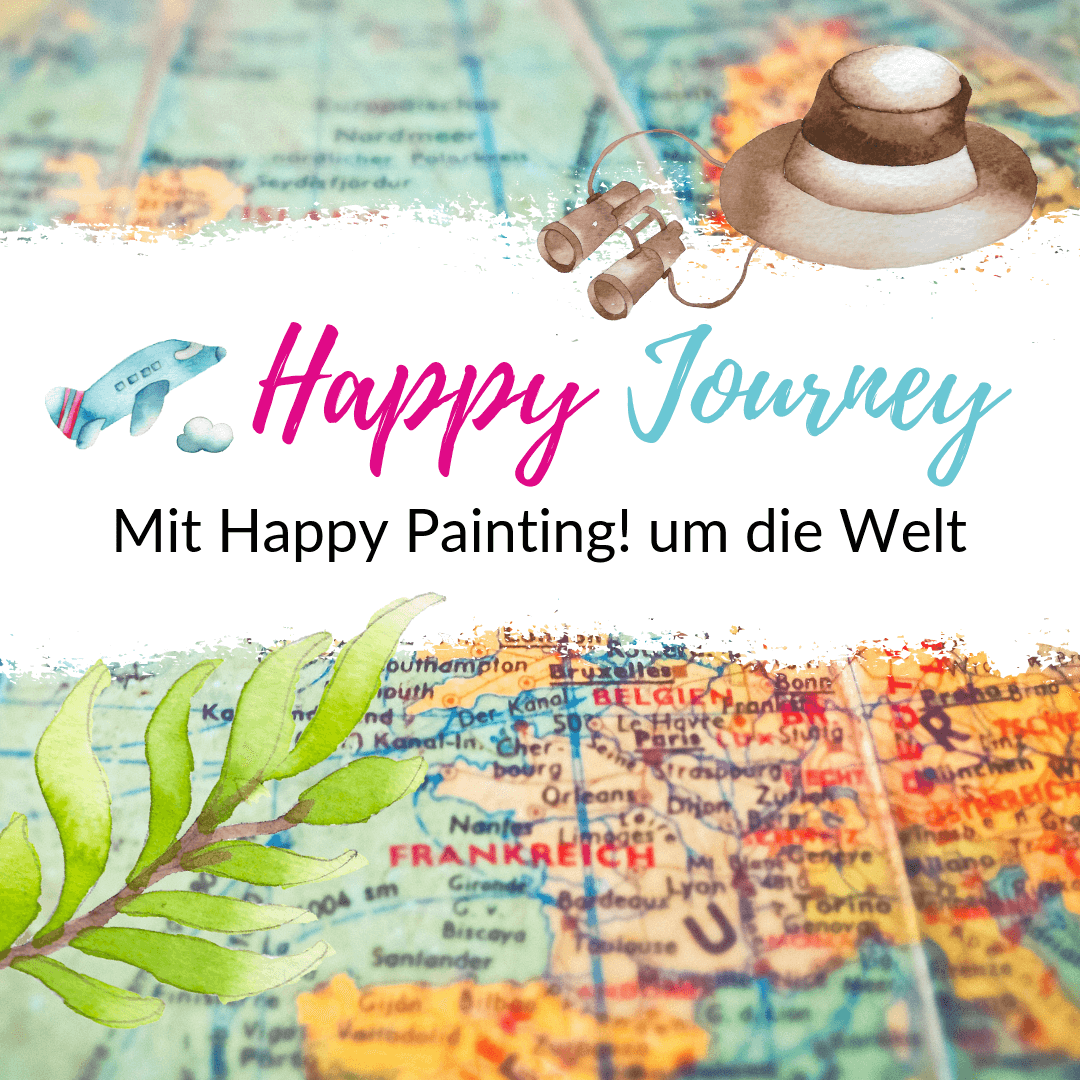 Happy Journey Kurs