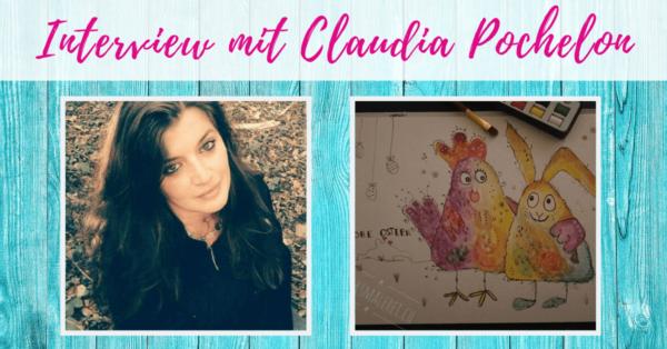 Claudia Pochelon
