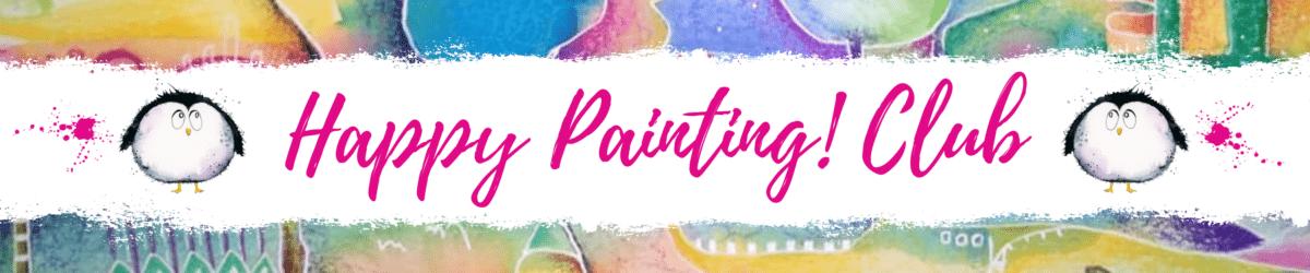 Happy Painting - der Club