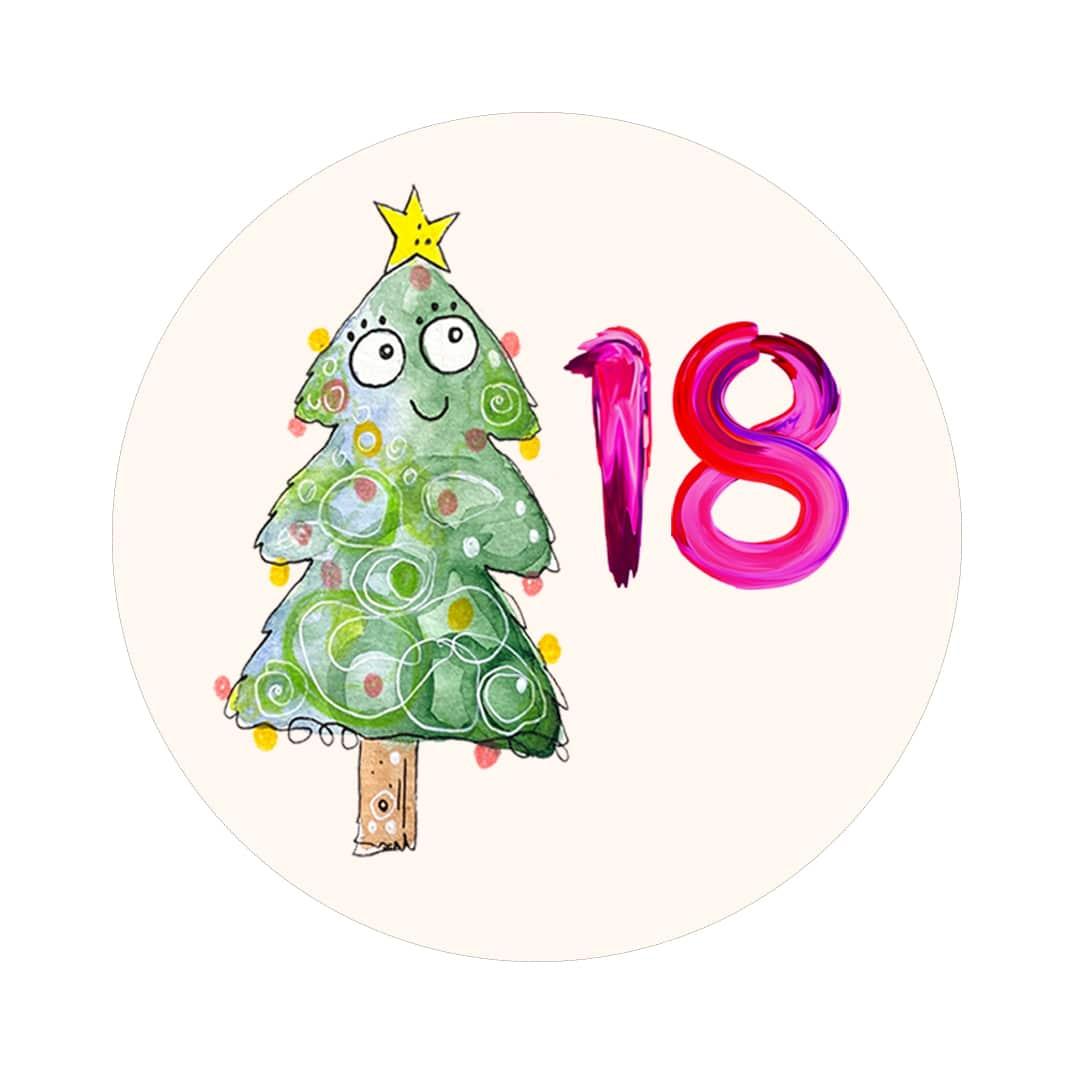 Kreativer Adventskalender Tag 18