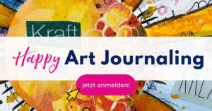 Happy Art Journaling Kurs