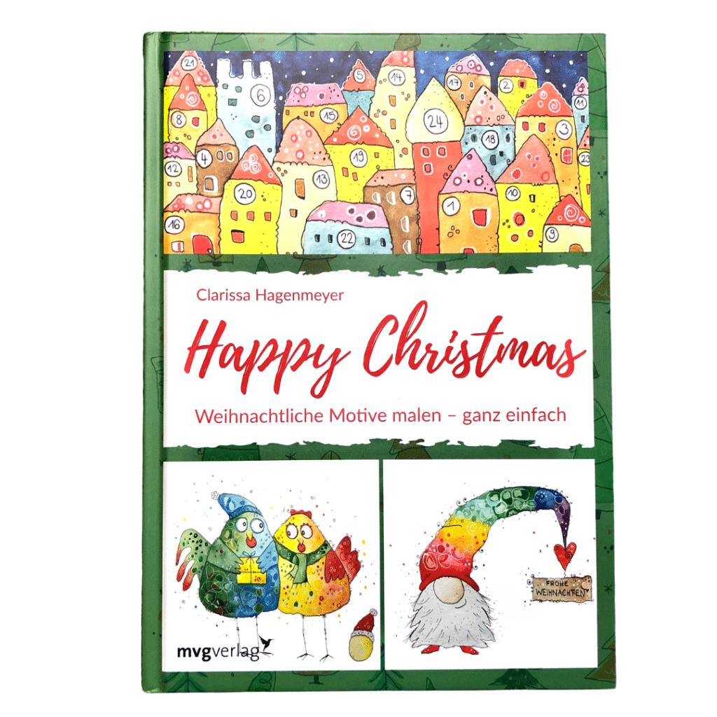 Happy Christmas Buch