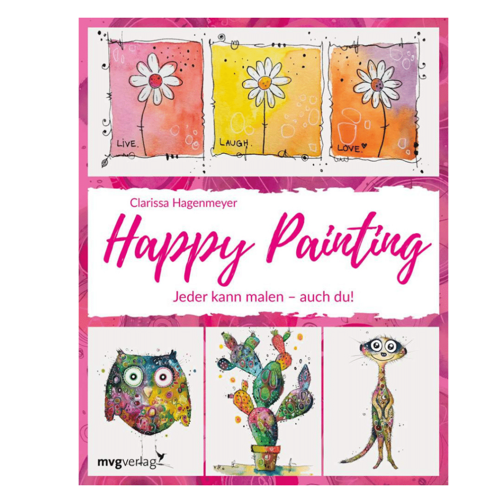Happy Painting Grundlagenbuch